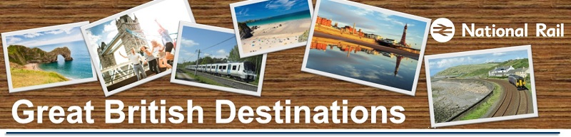Great British Destinations