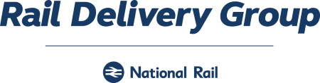 Rail Delivery Group logo